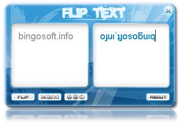 FlipText